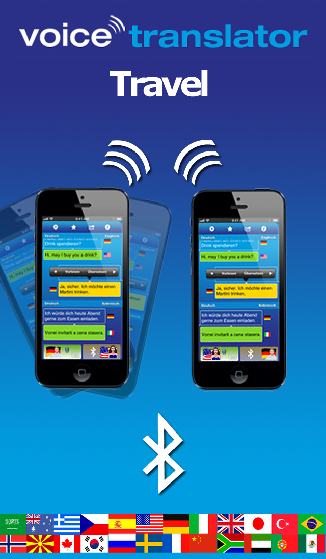 English To Italian Translator Google: Travel Voice Translator App For