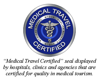 MTQUA launches world\'s first international certification in medical ...
