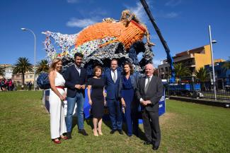 Loro Parque Foundation and the University of La Laguna join forces